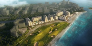 New Project awarded in 2017 to Tornado Technology Services and the project is one of biggest projects in Abu Dhabi Emirates Project Name: Al Mayan Residential Complex comprises of seven contemporary buildings overlooking clear blue waters, stunning natural mangroves and lush green fairways of the Yas Links golf course. Systems: CCTV, Access Control, Intercom System, Back Ground Music, Structure Cabling, Parking Management System, Location: Yas Island, Abu Dhabi