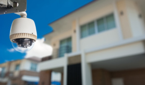 CCTV villa and home installtion and maintenance in abu dhabi