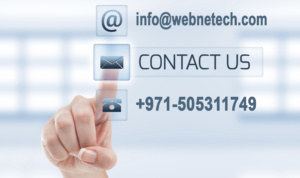 webnetech IT company Abud Dhabi UAE