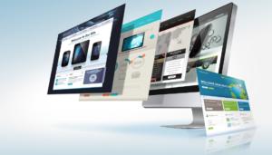 Dynamic Website Designing Company Abu Dhabi, Dubai UAE