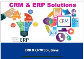 ERP Accounting Solution Abu Dhabi UAE