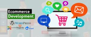 Ecommerce Website development company Abu Dhabi UAE