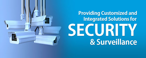 Hospital CCTV ans Security Surveillance Installation - Webnetech