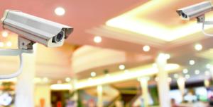 Hotel CCTV camera Installation in Abu Dhabi - Webnetech