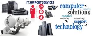 IT-Support AND TECHINCIAN-AbuDhabi-UAE