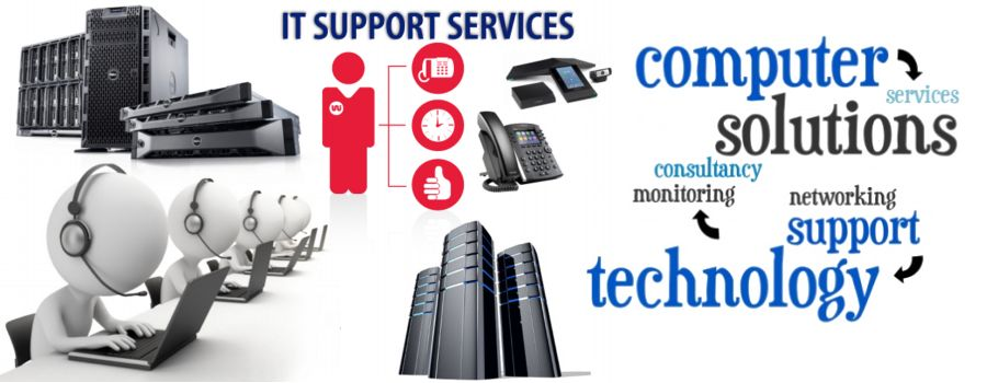 IT-Support AND TECHINCIAN-AbuDhabi-UAE