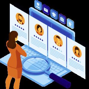 IT staffing company Abu dhabi UAE