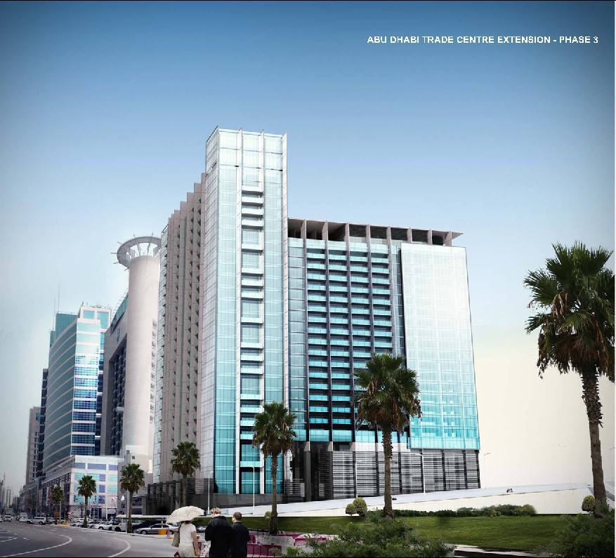 TTS has recently awarded a 5 Star Hotel operated by Rotana in Abu Dhabi Project Name: Abu Dhabi Trade Center Expansion Phase 3 Systems: CCTV, Access Control, Structure Cabling and IPTV Systems Location: Abu Dhabi City