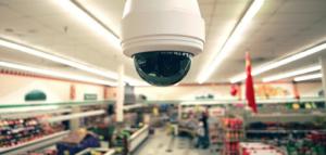 Retail store and shops CCTV Camera Installation Abu Dhabi - webnetech