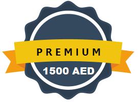 Static Website Premium Abu Dhabi, UAE
