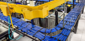 Structure Cabling - Webnetech -Abu Dhabi -Company- Cabl pulling