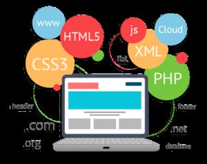 Low Cost website Designing, IT company UAE Abudhabi, webnetech